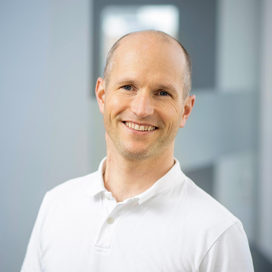 Dr. med. Stefan Wenzel