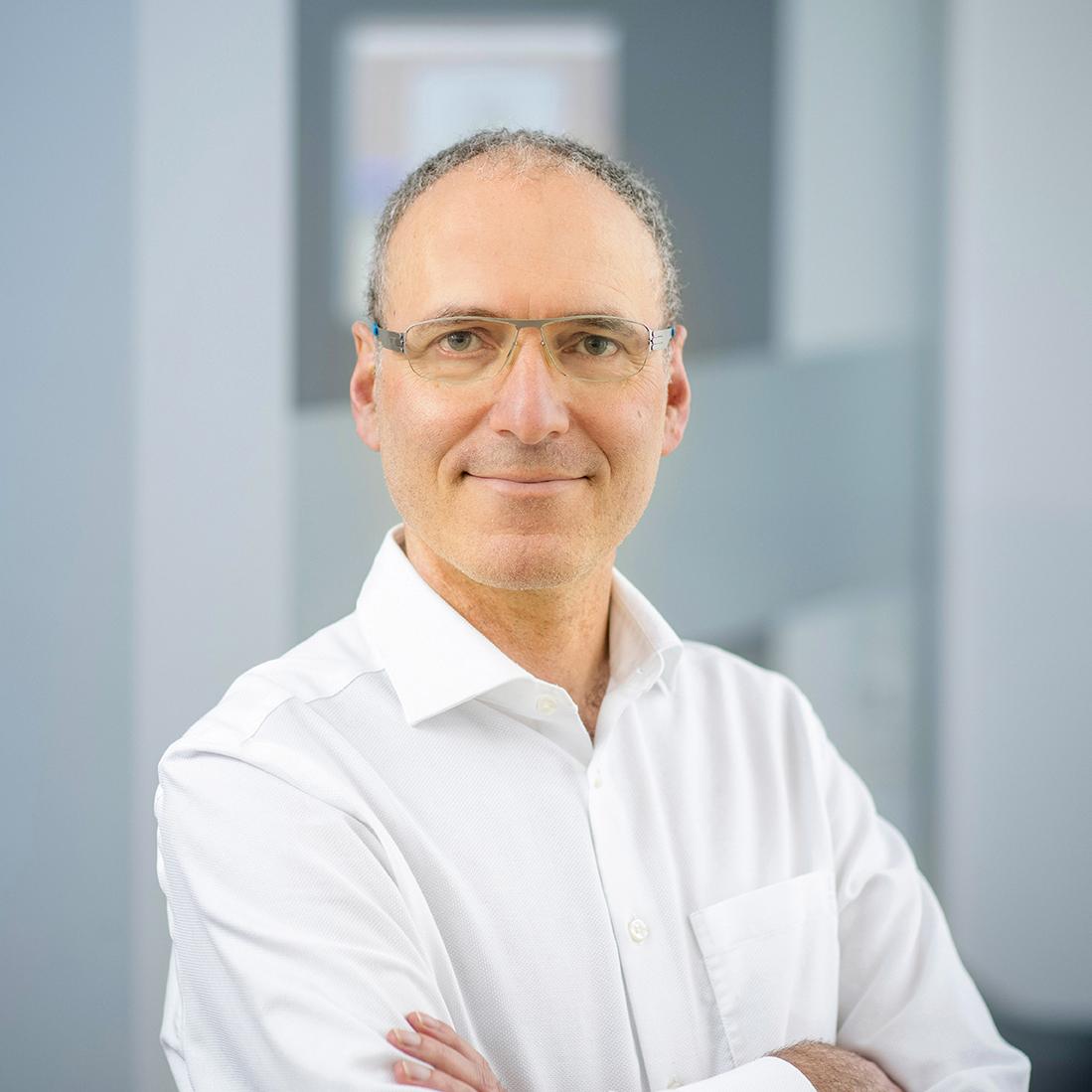 Dr. med. Alexander v. Boetticher